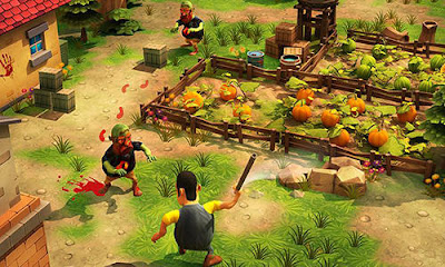 Neighbourhood escape adventure  v1.2