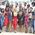 Face of Trek Africa Beauty Pageant Audition Shut Down Allen, Ikeja