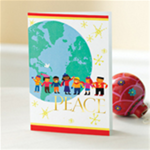 UNICEF Cards & Gifts For the past 60 years, UNICEF has brought you beautifully designed greeting cards. When our loyal customers began asking for more UNICEF products, we decided to expand our range to include gifts for everyone, from toys for children to mugs and calendars for adults.