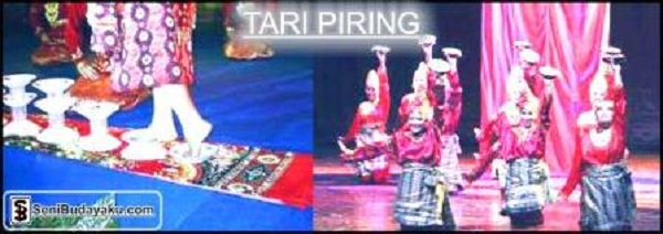 tari-piring