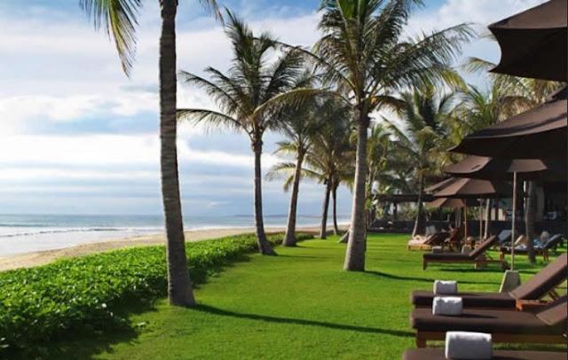 Menikmati Jelajah Wisata di Seminyak Bali