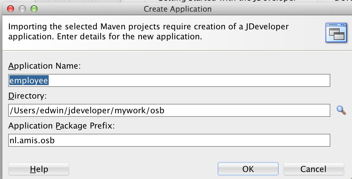 Java / Oracle SOA blog: Maven support for 12 1 3 Service Bus & SOA