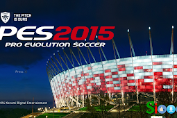 How to Download and Install Game Pro Evolution Soccer 2015 (Pes 2015) on PC Laptop