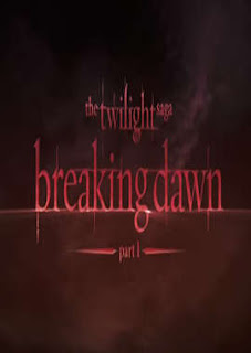 Download Twilight Saga Breaking Dawn Part 1 2011 Dual Audio (English & Hindi)