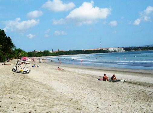 Keindahan Pantai Sanur Pulau Bali Jawa Timur Ihategreenjello