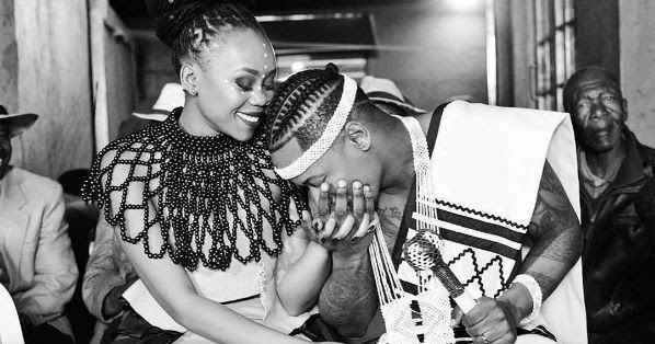 Ricky Rick Reacts To Bontle And Priddy Uglys Fake Wedding