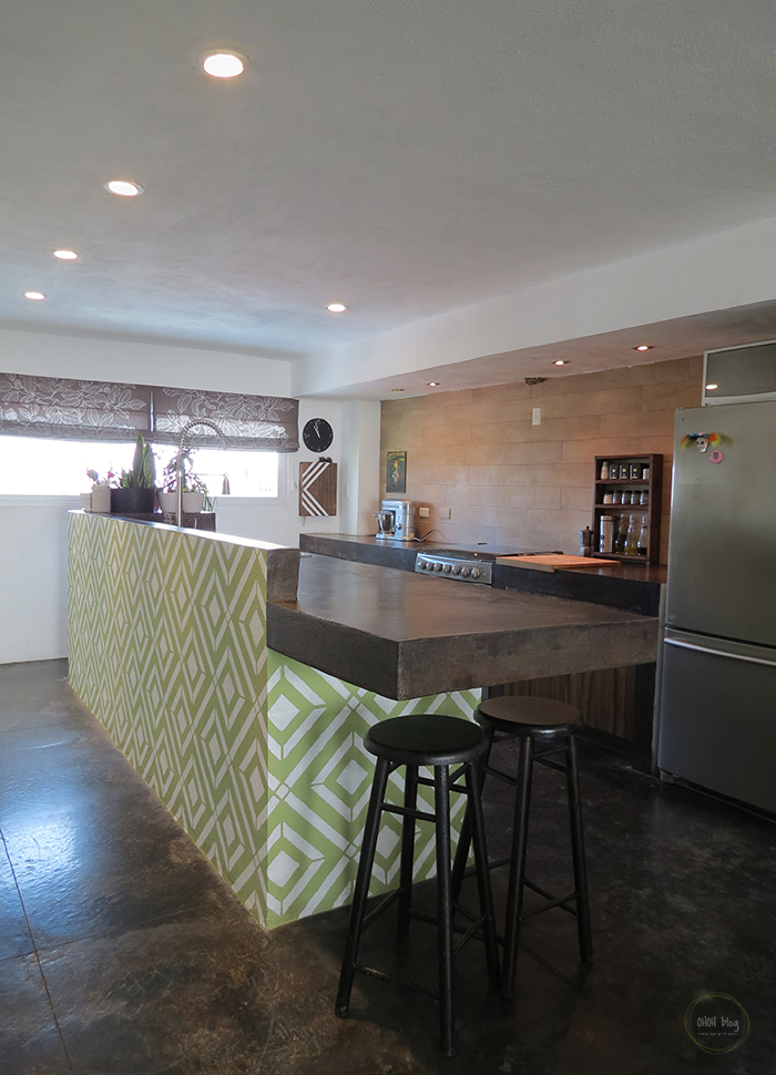 Our kitchen upgrade - Ohoh Blog