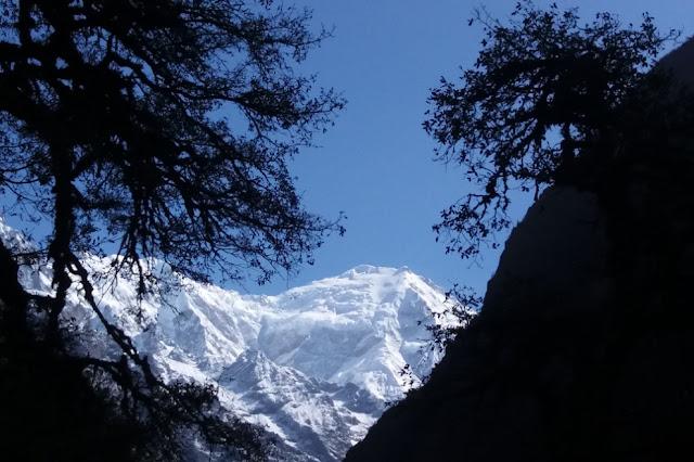 Langtang Valley and Gosaikunda Trekking, Lama hotel