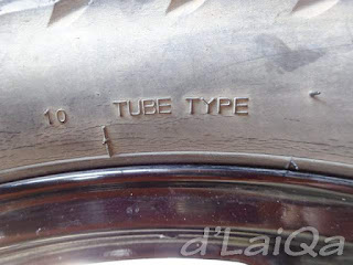 TUBE TYPE