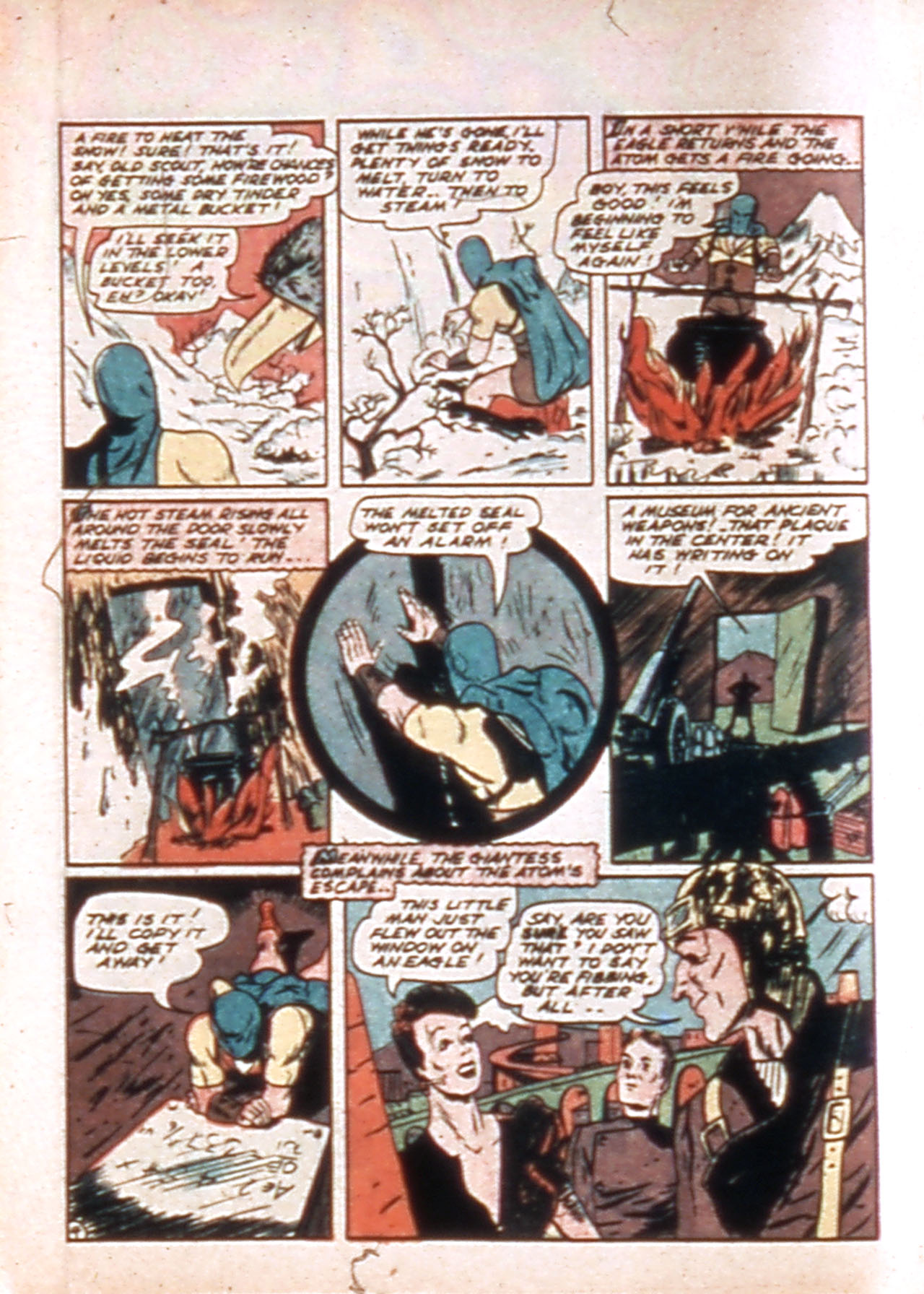 All-Star Comics (1940) issue 10 - Page 24