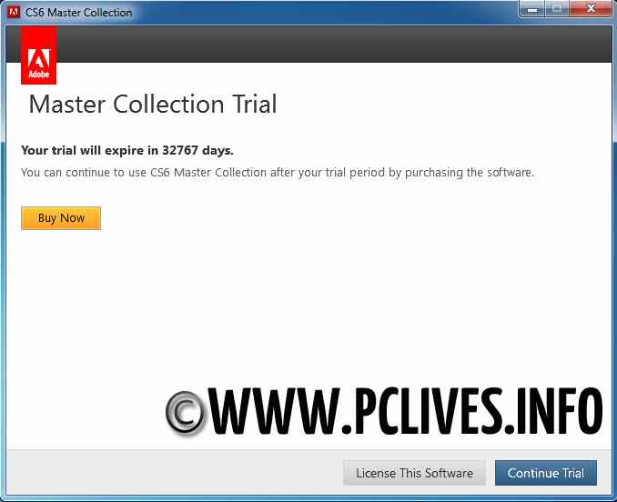 adobe master collection cs6 free trial
