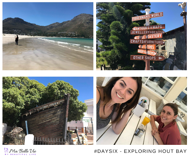 mission inspire, South Africa, Cape Town, travel, world changers, Hout Bay