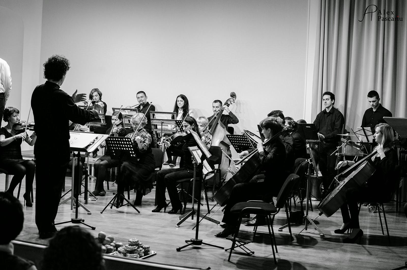 Concert de colinde Armonia Lucis 4