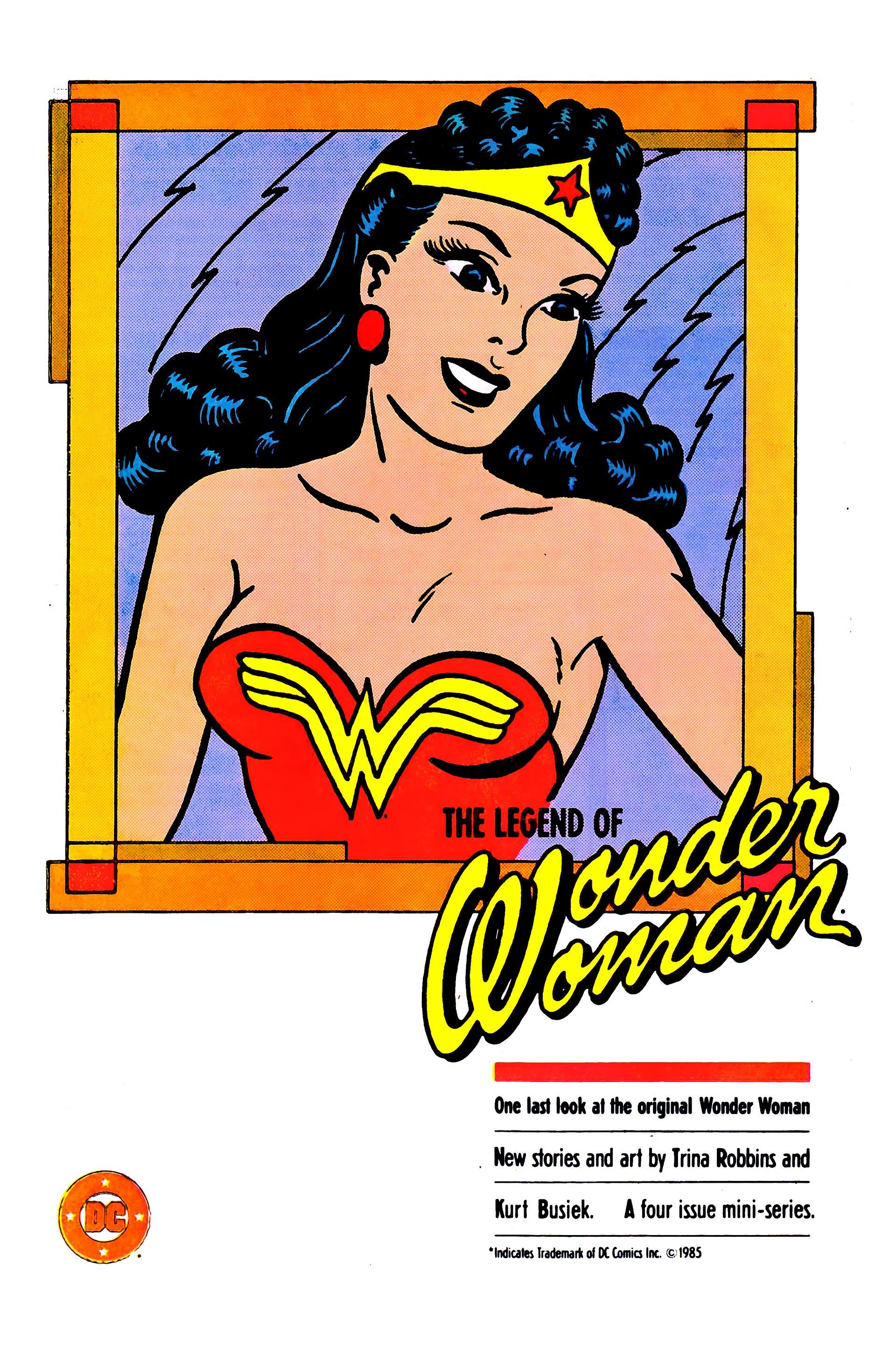 Read online Secret Origins (1986) comic -  Issue #2 - 24