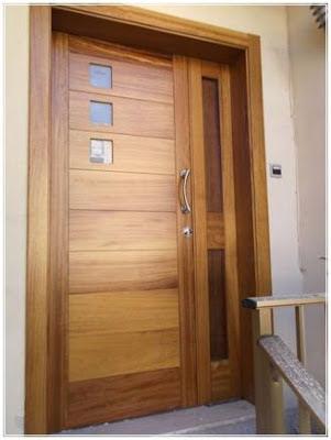 pintu minimalis malang