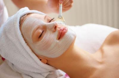 Mencegah Kulit Kemerahan Pasca Facial Wajah