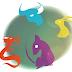 تعرف على برجك الصينى وصفاته وارقام و الوان الحظ الخاصة بكل برج Chinese Horoscope