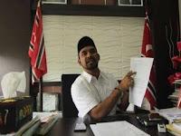 Anggota Dewan Aceh Ancam Pidanakan Mendagri