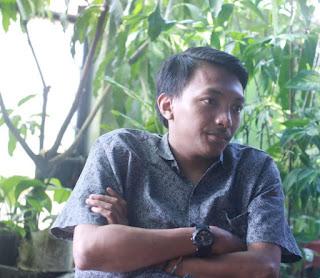 Aditya Johar Siap Bertarung Pada Kongres DPK KNPI Kecamatan Manggala di Kota Makassar