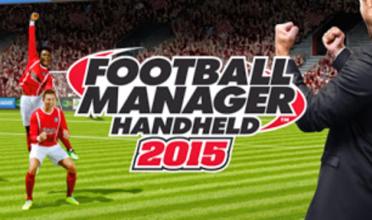 Football Manager Handheld 2015 Apk | Full Free Android