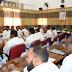 மட்டக்களப்பு மாநகரசபை 14வது அமர்வு –எதிர்ப்பு தெரிவித்த ஆளும் கட்சி உறுப்பினர்