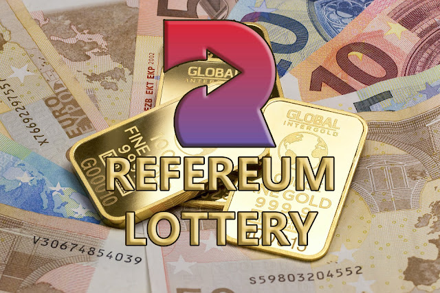 refereum lottery