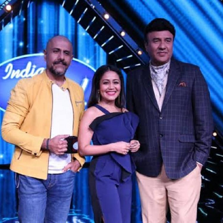 Indian Idol S11 11 January 2020 300MB HDTV 480p