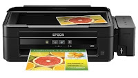 Download Driver Epson L350 Windows, Mac, Linux