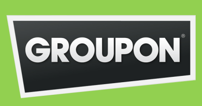 Groupon Makes It Easy To Save!