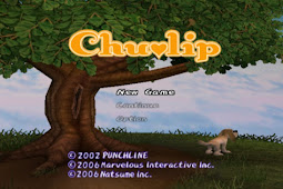 Chulip PS2 ISO