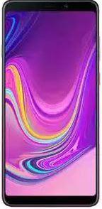 Cara factory Reset Samsung Galaxy A9 (2018)