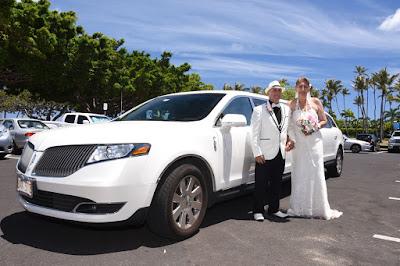 Honolulu Limousine
