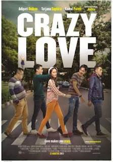 Film Terbaru Crazy Love Gratis - Movie Download
