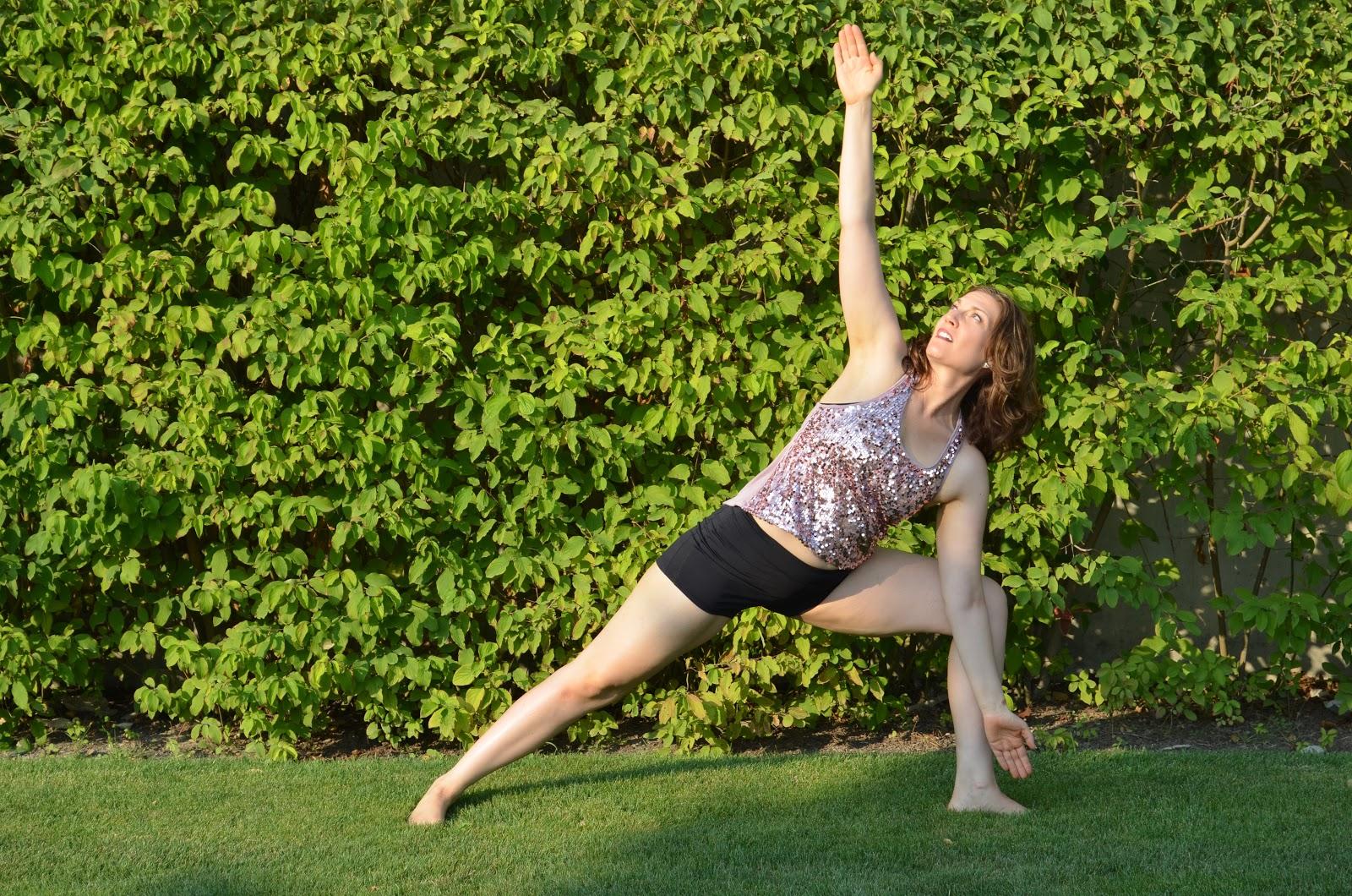 Bikram Yoga Salt Lake City: What's eVette's Secret?