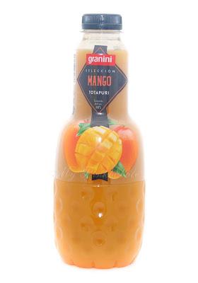Granini selección mango