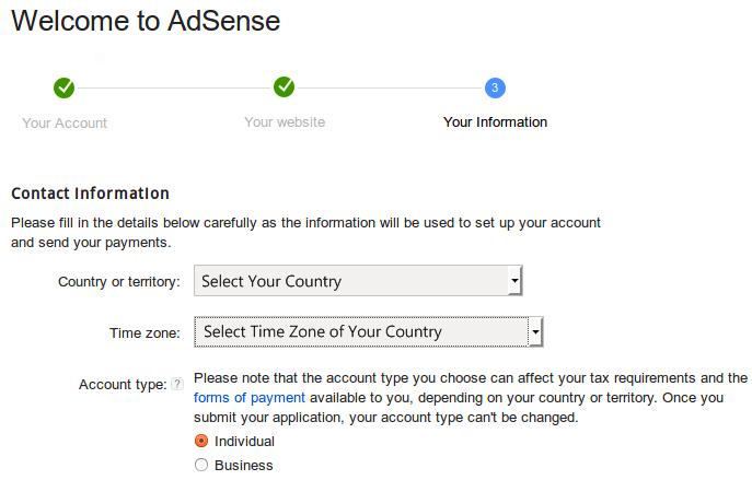 Google Adsense Complete Urdu Tutorial