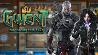 Gwent - Card game ganha trailer cinematográfico e open beta