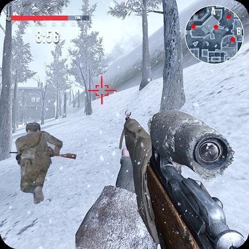 تحميل لعبه Call of Sniper WW2: Final Battleground مهكره