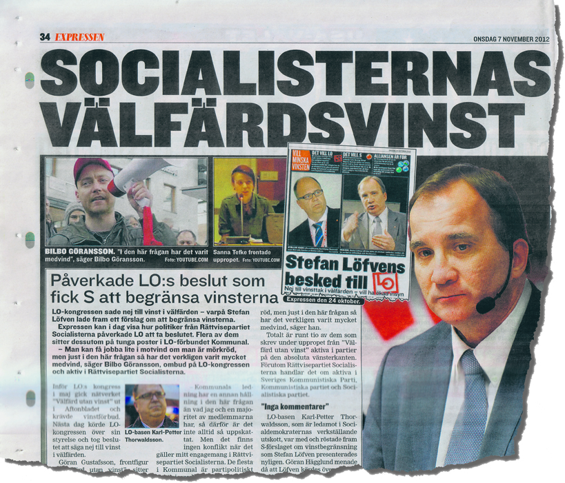 Medvind for de privata vardforetagen