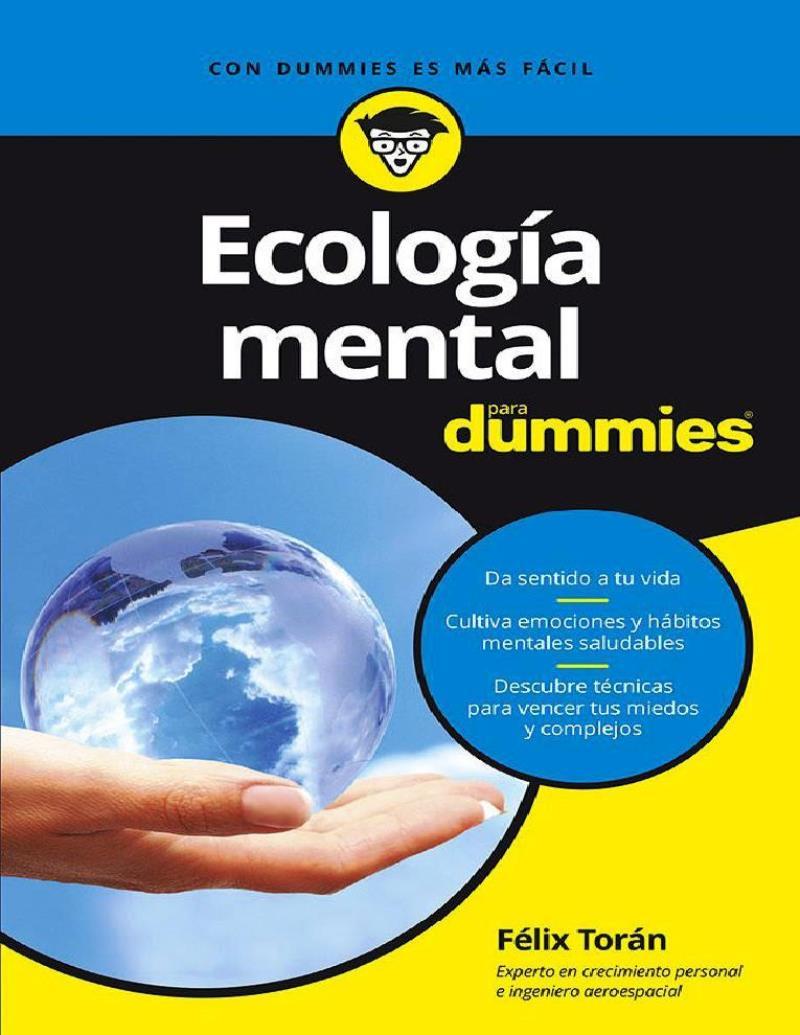 Ecologia Mental para Dummies – Félix Torán