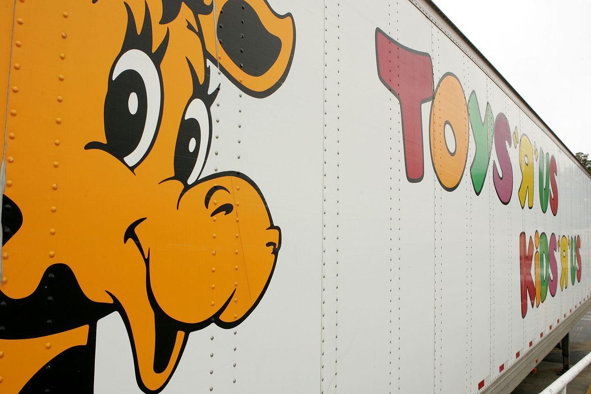 Tomorrow\'s News Today - Atlanta: [UPDATE] Toys \
