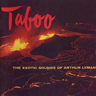 Arthur Lyman, Taboo