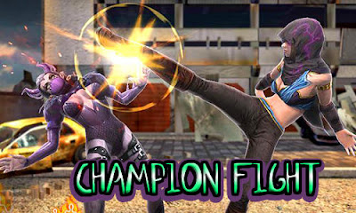 Champion Fight 3D Mod Apk Download