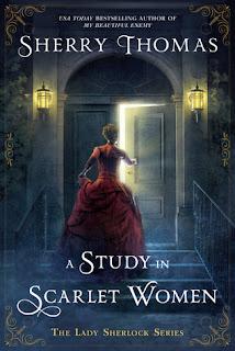 https://www.goodreads.com/book/show/28588390-a-study-in-scarlet-women