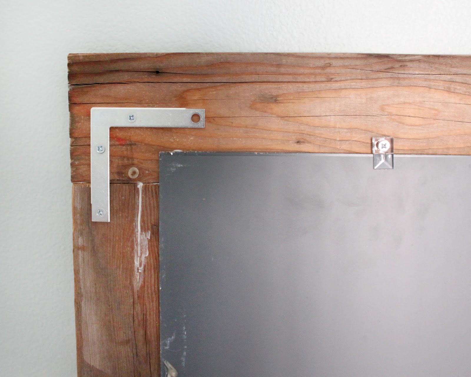 Diy Wood Mirror Frame PDF Woodworking