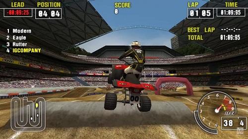 حمل اقوى لعبة سباق سيارات مجانا  Atv-Offroad-Racing