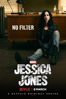 Nữ Siêu Anh Hùng Jessica Jones Phần 2