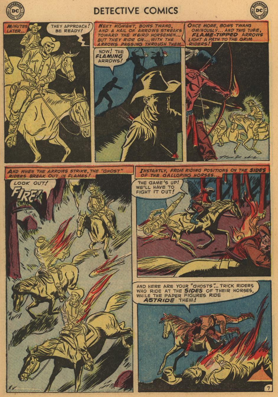 Detective Comics (1937) 195 Page 39