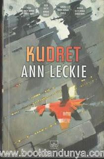 Ann Leckie – Radch üçlemesi - 2 - Kudret