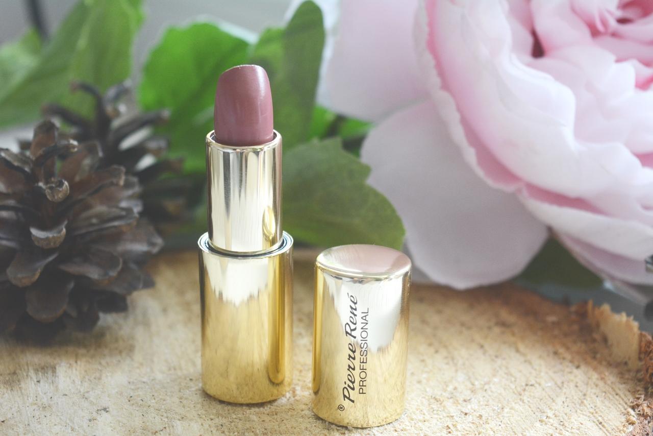 pomadka royal mat lipstic pierre rene